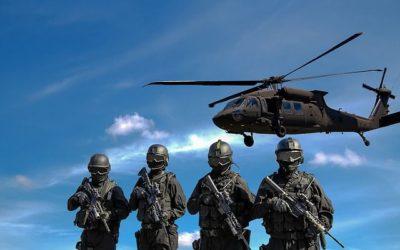 Rendimientos del trabajo obtenidos por las Fuerzas y Cuerpos de Seguridad del Estado